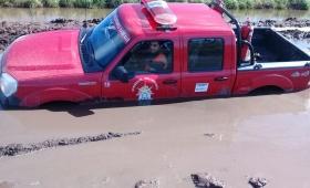 Una superficie equivalente a Corea del Sur está inundada en Argentina
