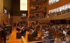 Unión Popular busca ser oposición en Diputados