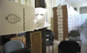 La Justicia Electoral validó los resultados de las PASO