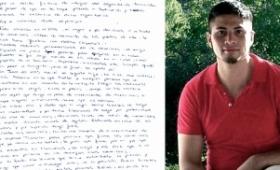 """Un argentino preso en España exige la revisión de su condena por """"terrorismo"""""""