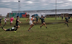 Murió un jugador de rugby en el campeonato de la URBA