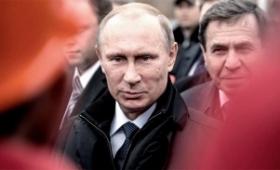 El Kremlin anunció que destruyó la última partida de armas químicas