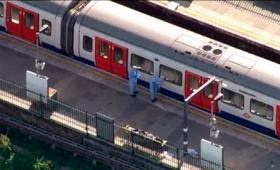 Lo que se sabe de la explosión en Londres