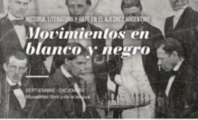 Historia del ajedrez argentino