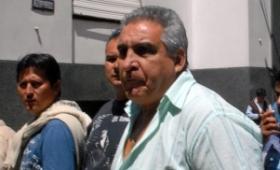 "Acusan a Medina de amenazar con ""prender fuego"" a Buenos Aires"