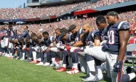 Trump quiere prohibir protestas y crece el rechazo de las estrellas del deporte
