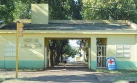 Hospital Baliña: sueldos miserables y muchos riesgos