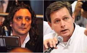 Diputados denunciados por actitudes que no se condicen con el cargo