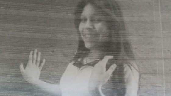 Buscan a Débora: fue al colegio y no volvió