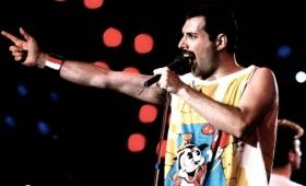 Las redes recuerdan a Freddie Mercury