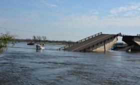 Corrientes: otro muerto en el puente del Arroyo Guazú