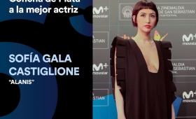 El cine argentino tuvo tres premios en el festival de San Sebastián