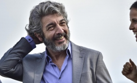 """Ricardo Darín, premio Donostia: """"La zona de confort puede ser mala consejera"""""""