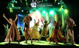 Se presentó la edición 2017 del Festival Nacional de la Música del Litoral