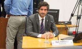 Escándalo: 0,96 g/l de alcoholemia para Fonseca