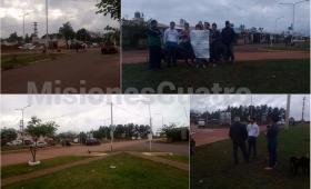 Tras los reclamos, aumentan las frecuencias de colectivos en Itaembé Guazú
