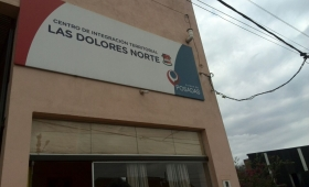 Arreglarán la entrada del barrio San Jorge