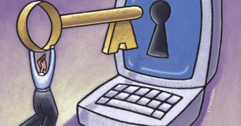 Llaman a mantener la defensa del acceso a la información