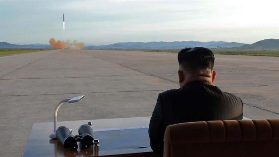 Corea del Norte ofreció desmantelar su principal complejo nuclear