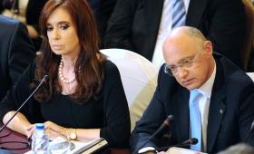 AMIA: Piden indagar a Cristina Kirchner por encubrimiento