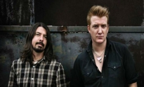 Foo Fighters y Queens of The Stone Age juntos en la Argentina