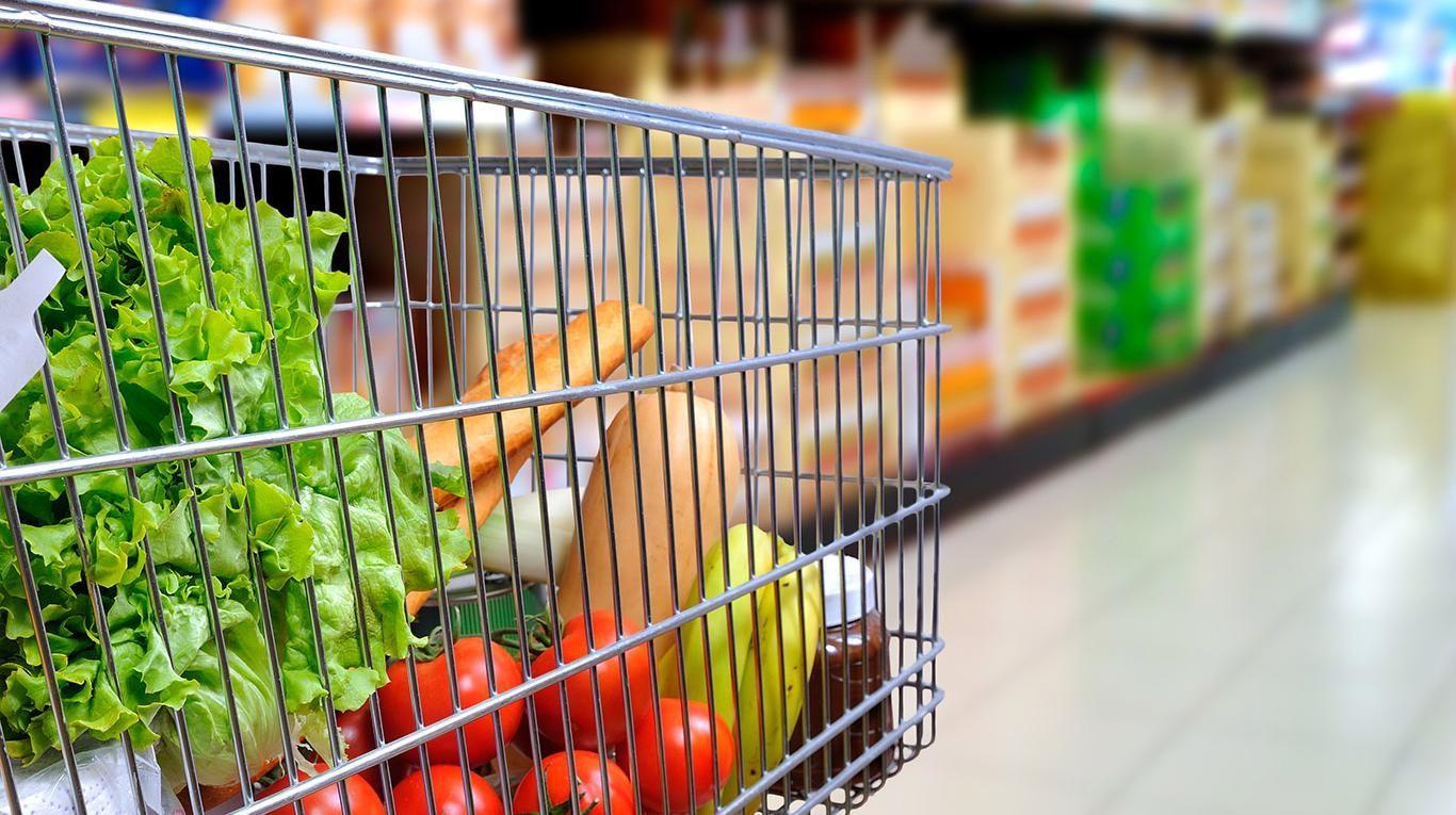 Aumentan 1,9% precios al por mayor con baja de importados