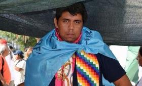 Formosa: negaron la visita en la cárcel al líder wichí, Agustín Santillán