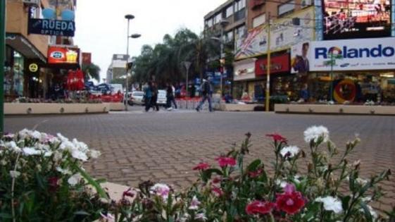 Turismo: intenso movimiento en la ciudad