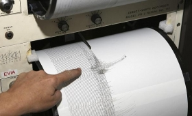 Alerta mundial por sismos