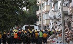 Hallan sin vida a ciudadano paraguayo desaparecido en terremoto