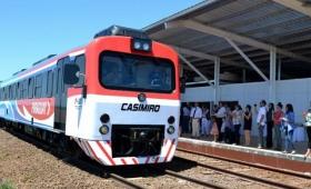 El tren internacional sumará vagones