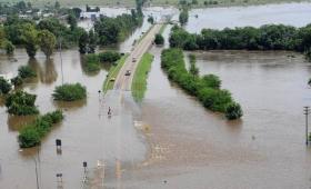 Las inundaciones causan pérdidas que rondan los US$ 410 millones