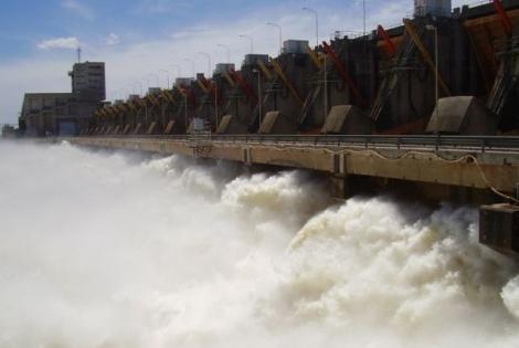 Descuentan a Misiones un 20% de energía mensual por regalías de Yacyretá