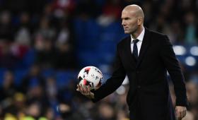 Zidane quiere al Barcelona