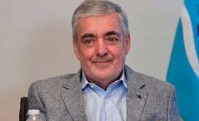 Murió el gobernador de Chubut Mario Das Neves