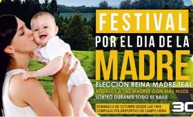 Polémica: en Campo Viera premiarán a la mujer con más hijos