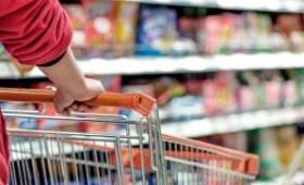 Mejoraron las ventas en supermercados chinos