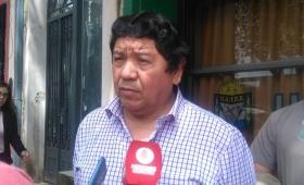 """Rojas sobre los problemas en Interzafra: """"Falta de decisión política"""""""