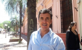 Alcaraz cuestionó a Losada por el abandono de los barrios posadeños