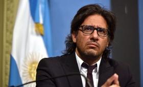 Garavano defendió el nuevo Régimen Penal Juvenil