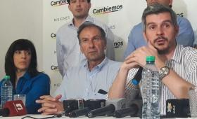 """Peña: """"No puede pasar el 2018 sin un consenso para la Reforma Política"""""""