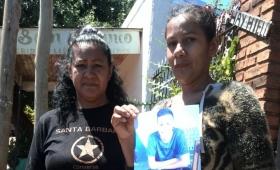 """Piden Justicia por Alan Duré: """"No más muertes en la 213"""""""
