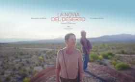 """""""La novia del desierto"""" y """"Pescador"""" representan a la Argentina en Huelva"""
