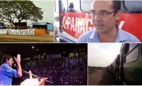 Losada favorece a Zbikoski, que mantiene la exclusividad en Itaembé Guazú