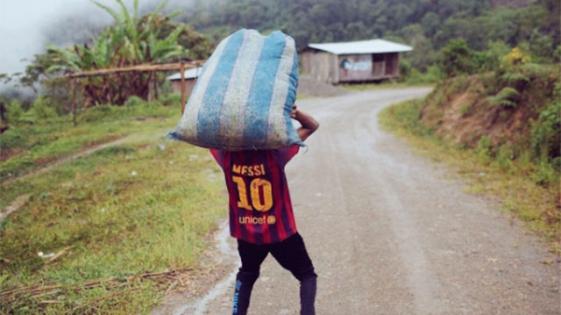Messi se puso la Selección al hombro y las redes sociales celebraron con memes
