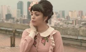 """Mon Laferte arrasa en internet con su nuevo video """"Primaveral"""""""