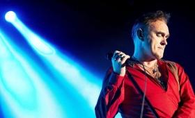 Morrissey negó haber apoyado a Kevin Spacey