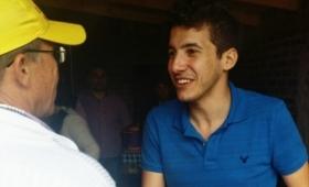 """""""La búsqueda de consensos es vital"""", afirmó Pedro Puerta"""