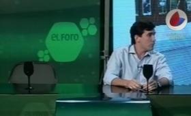 Elecciones 2017: Repetto se negó a compartir una nota con Arjol