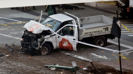 Hay argentinos entre las víctimas del atentado en Nueva York